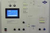 BDC Systems: New control panel for Svegma grain dryers