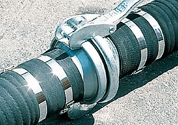 Spaldings: Bauer couplings added to range