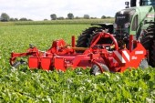 Grimme: Keep on track with the Root Runner