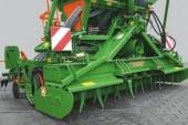 Amazone: New KX rotary cultivator series