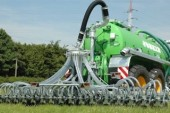 Joskin: Slurry injectors now galvanised