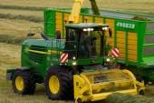 John Deere: New 7950i flagship model forager