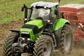 Deutz-Fahr: New X730 breaks the 300hp barrier