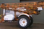 Knight Farm Machinery: 6,000-litre EAU trailed sprayer unveiled