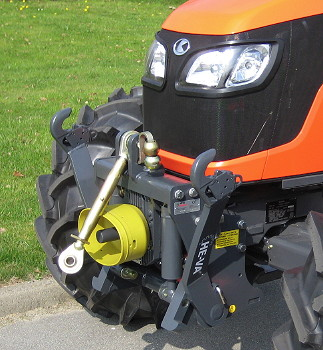 Opico New Front Linkage For Kubota M8540 And M9540 Series