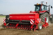 Kuhn: New mounted Premia seed drills launched