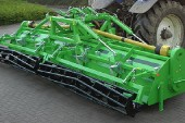 AVR: Wider cultivator offering includes high-horsepower models