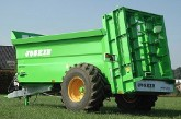 Joskin: New muckspreader ranges introduced