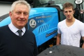 Lanes Agricultural: Abergavenny dealership joins Landini tractor network