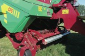 Strautmann: Forage system reduces fuel costs by 10%
