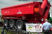 Annaburger: UK buyer for massive chaser bin