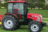 McCormick: Well-equipped 47hp CT55U added to utility range