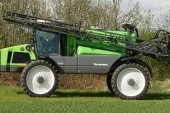 Tecnoma: Flagship Laser sprayer launched