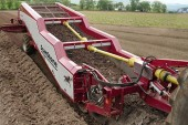 ScanStone: New Multiweb system offers greater soil throughput