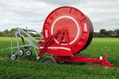 Grimme UK: Irrigation equipment range launched