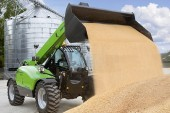 Deutz-Fahr: New Agrovector deal with JLG extended and exclusive