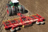 Vaderstad: Heavy-duty 9m Carrier cultivator launched