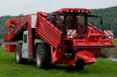Holmer: Terra Felis 2 is world's fastest beet loader