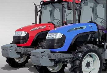 Argo Tractors: South Korean deal adds new McCormick and Landini models