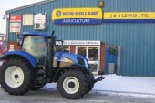 New Holland: New dealer appointed in Lancashire