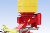 Spaldings: Universal Air Seeder launched