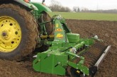 Celli: UK distributor for Italian power harrow range