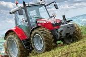 Massey Ferguson: Four new models strengthen 5400 Series