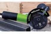 Spaldings: Evolution twin-blade saw joins workshop range