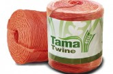 Tama: Extended twine range for 2011