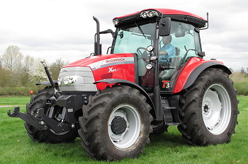 McCormick: X60 Series will replace CX tractor range