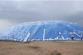 Secure Trade: Revolutionary tarpaulin range launched
