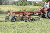 Vicon: New Andex rakes for 2011