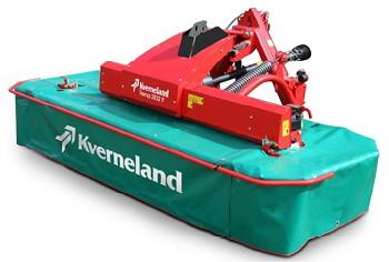 Kverneland: New mowers added to range