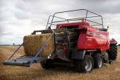 Massey Ferguson: Baler tools boost output and quality