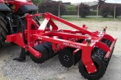 Opico: New combination cultivator for 150hp tractors