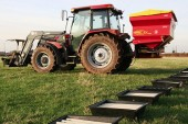 SCS Spreader & Sprayer Testing: Testing essential for accurate applications