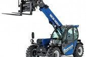 New Holland: Compact telehandlers added to range