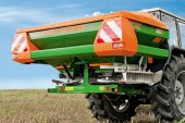 Amazone: 1,000-litre weigh-cell spreader launched
