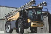 Challenger: RoGator 600B sets new standards