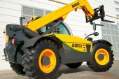 Dieci: New features from AgriMax 60.9