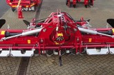 Grimme UK: Folding Rota Tilla with ridging body launched