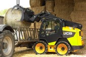 JCB: New-generation skid steers launched