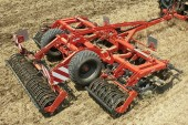 Kuhn: Updated stubble cultivator adds versatility