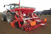 Opico: More Maschio products launching at Lamma 2012