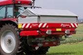 Kverneland: GEOcontrol boosts accuracy and efficiency
