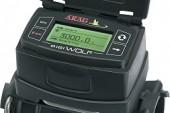 Kramp: Arag flowmeter has digital display