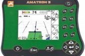 Amazone: Amatron 3 controller unveiled