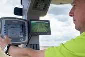 Claas: TONI extends telematics to implements