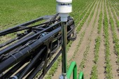 John Deere: Mobile Weather for self-propelled sprayers