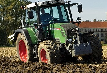 Fendt: Stage IIIB Vario 300 tractors launched